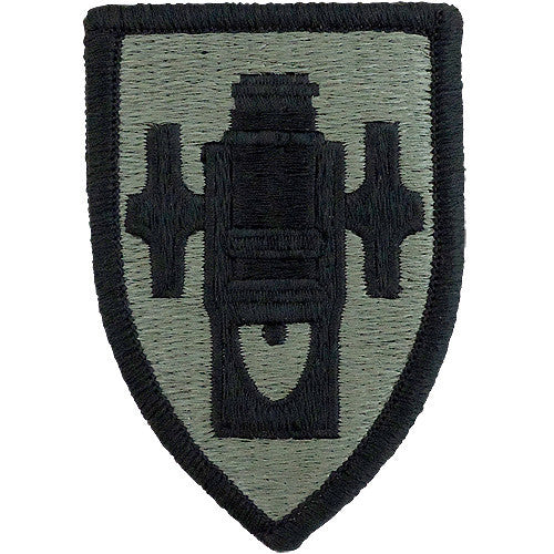 Field Artillery School ACU Patch