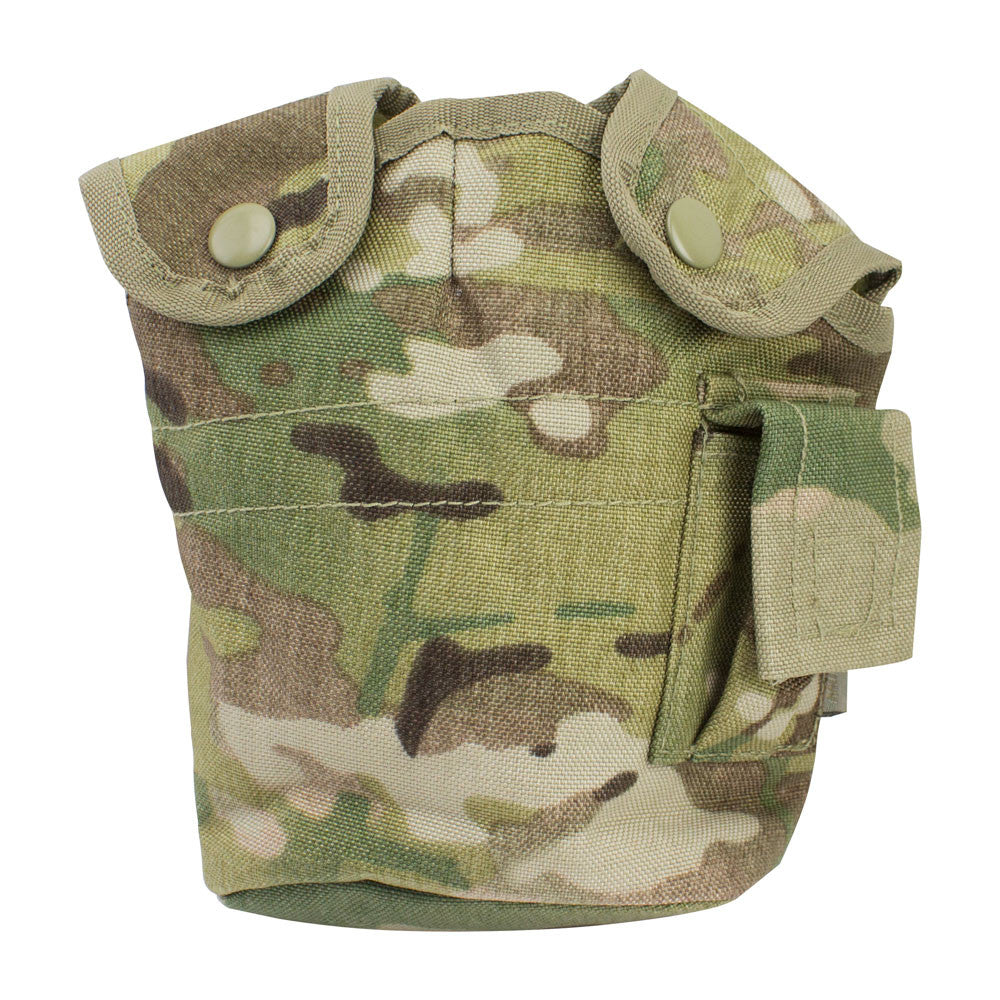Multicam G.I.-Style Canteen Cover
