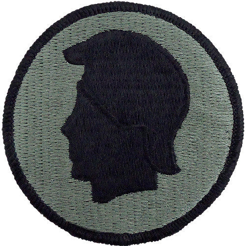 Hawaii National Guard ACU Patch