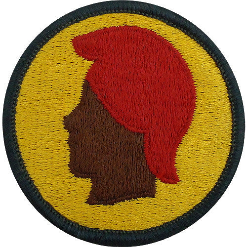 Hawaii National Guard Class A Patch