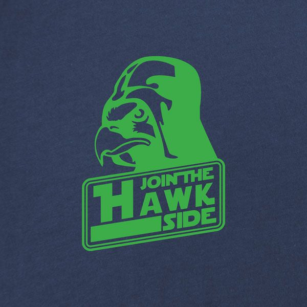 Join the Hawk Side