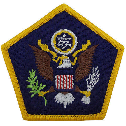 Headquarters Command Class A Patch
