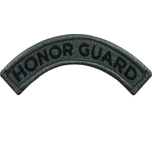 Honor Guard ACU Tab