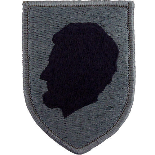 Illinois National Guard ACU Patch