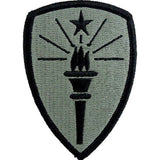 Indiana National Guard ACU Patch