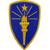 Indiana National Guard Class A Patch