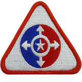 Individual Ready Reserve IRR Class A Patch