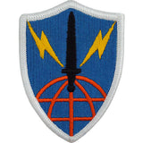 Information Systems Engineering Command Class A Patch