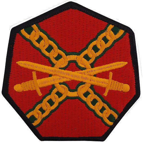 Installation Management Class A Patch