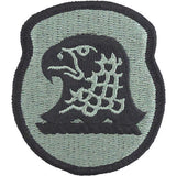Iowa National Guard ACU Patch