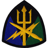 Joint Forces Command Special Operations Class A Patch
