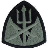 Joint Forces Command Special Operations ACU Patch