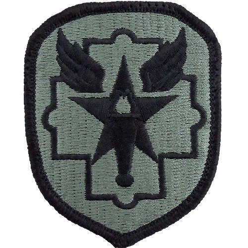 Joint Medical Command ACU Patch