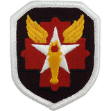 Joint Medical Command Class A Patch