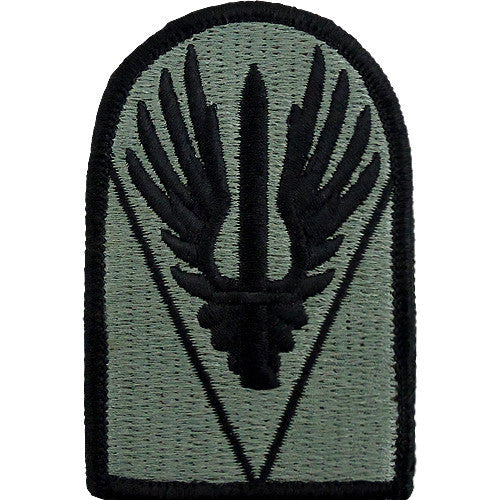Joint Readiness Command ACU Patch