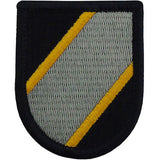 Joint Special Operations Command Beret Flash