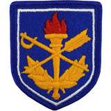 Judge Advocate General (JAG) Class A Patch