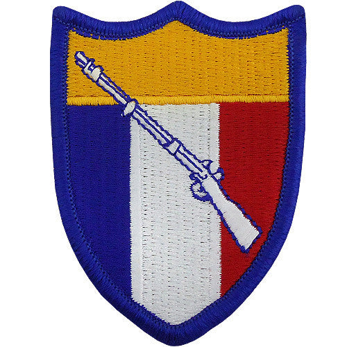 Kentucky National Guard Class A Patch