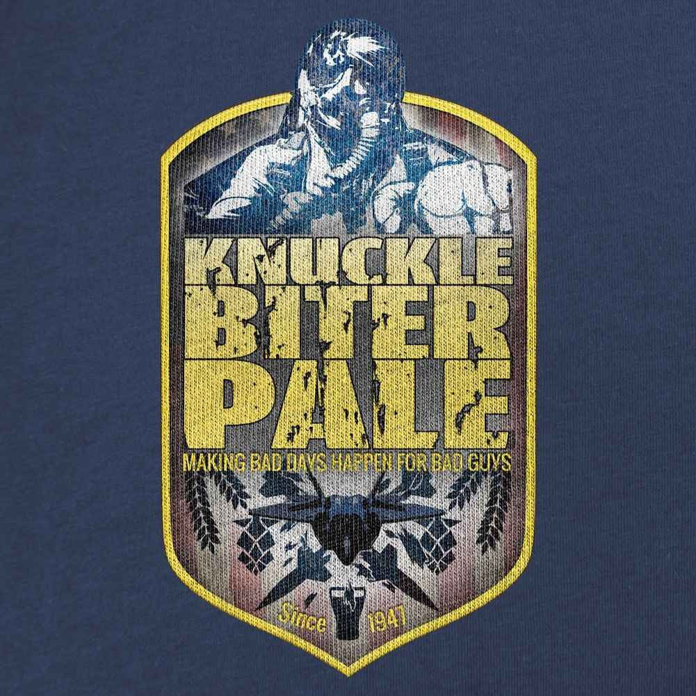 Air Force Knucklebiter Pale Ale T-Shirt