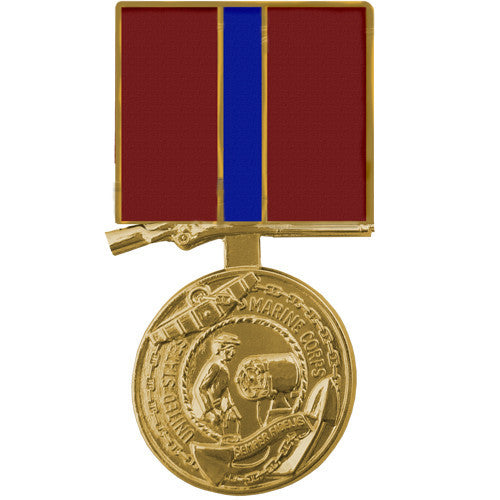 Marine Corps Good Conduct Hat Pin