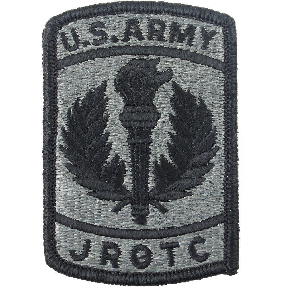 Army JROTC ACU Patch