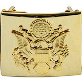 Army Dress Belt Buckle - Ceremonial Enlisted