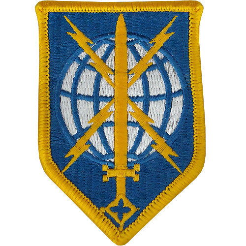 Military Intelligence Readiness Command Class A Patch