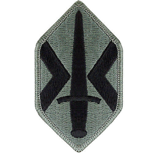 Military Police Command Panama ACU Patch