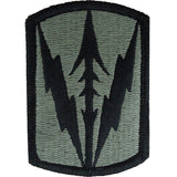Military Police Hawaii ACU Patch