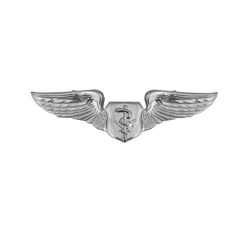 Air Force Miniature Flight Nurse Badge - Basic