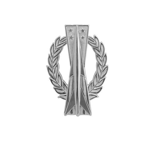 Air Force Miniature Missile Operator Badge - Basic