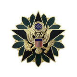 Army Staff Identification Badge - Miniature
