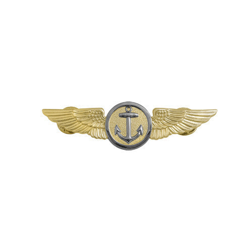 Navy Miniature Naval Aviation Observer - Flight Meteorologist Insignia
