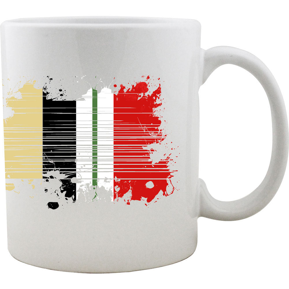 Iraq Campaign Ribbon Mug