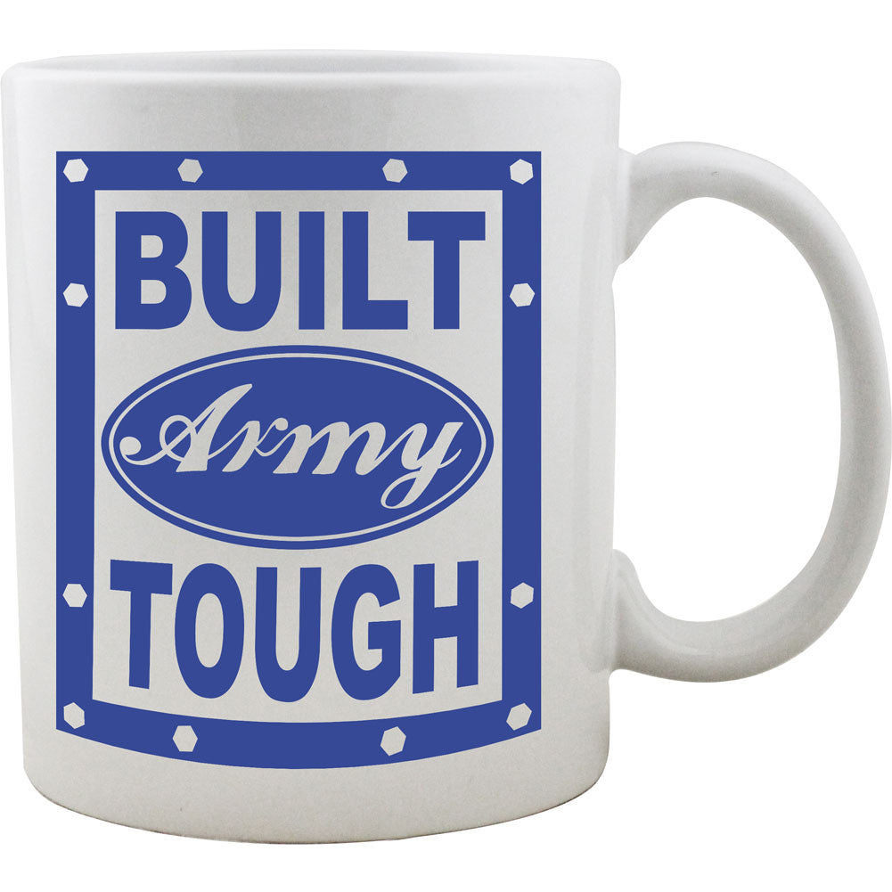Built Army Tough Mug