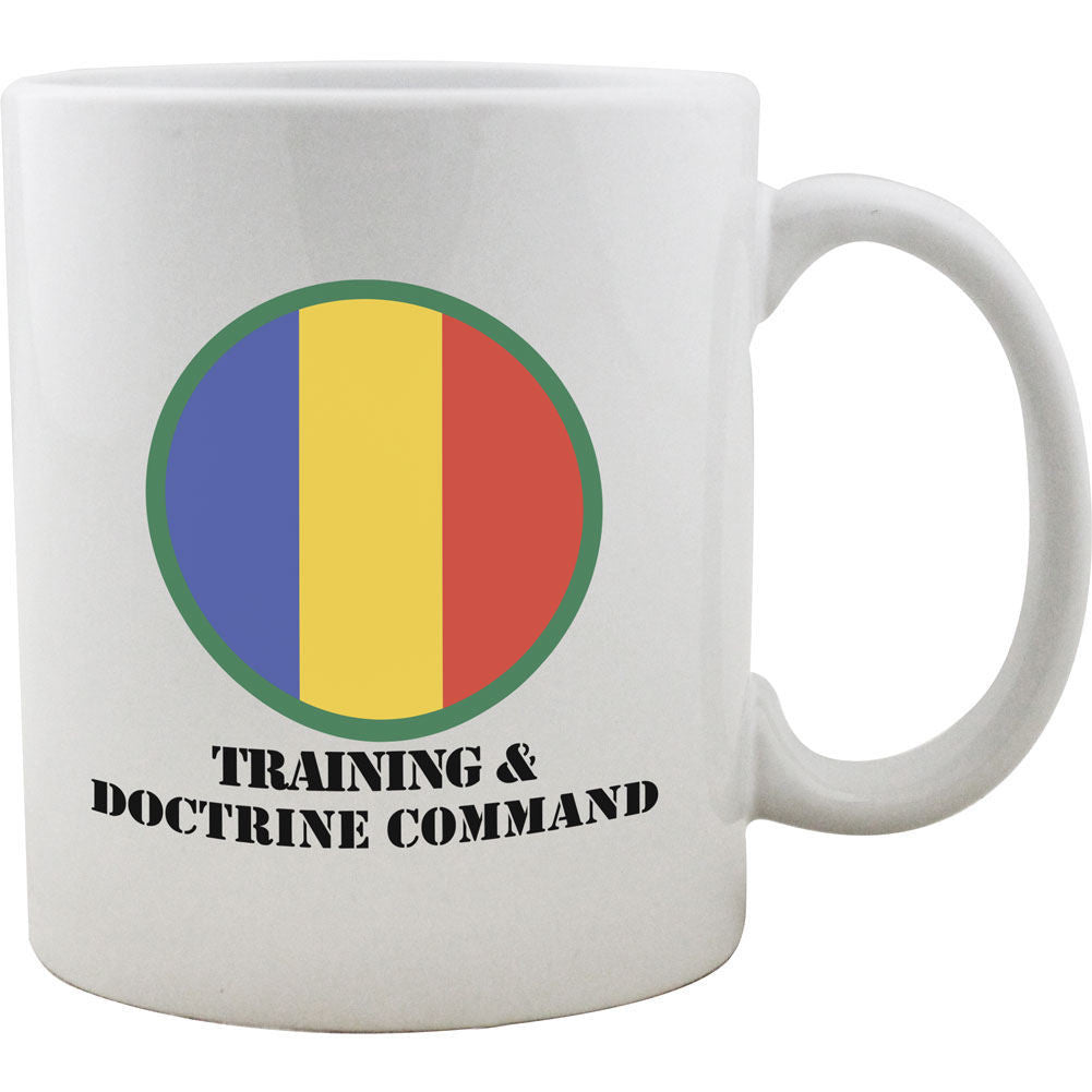 Training and Doctrine Command Mug