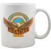 Operation Inherent Resolve Veteran Mug