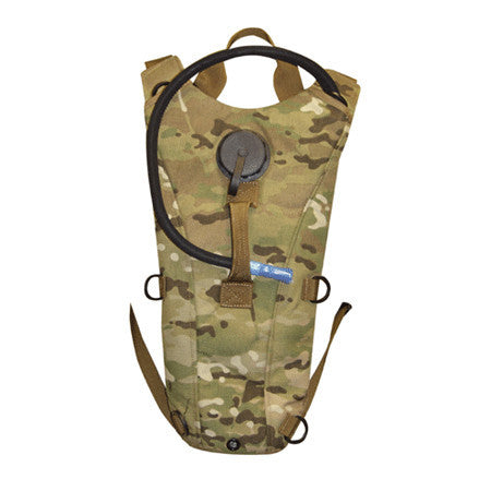 TRU-SPEC MultiCam (OCP) Hydration Backpack