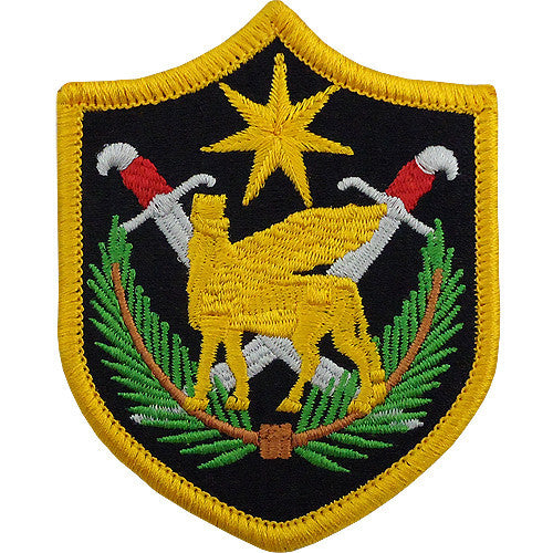 Multi-national Force Iraq Class A Patch