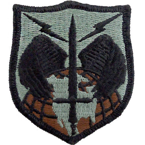 NA Aerospace Defense Command (NORAD) ACU Patch