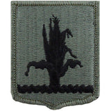 Nebraska National Guard ACU Patch