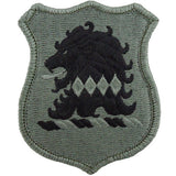 New Jersey National Guard ACU Patch
