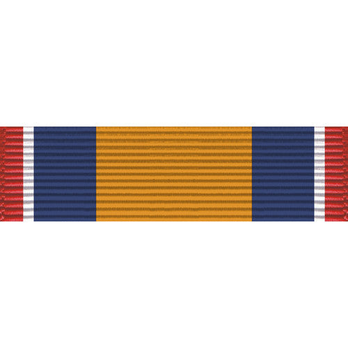 New York National Guard Conspicuous Service Ribbon