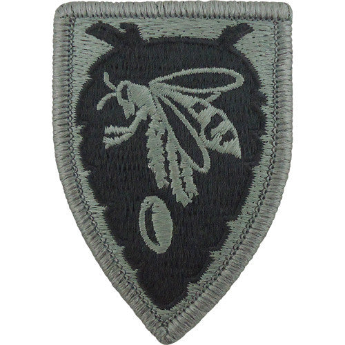 North Carolina National Guard ACU Patch