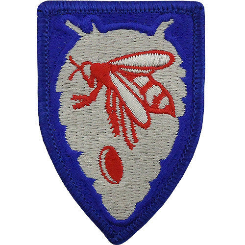 North Carolina National Guard Class A Patch