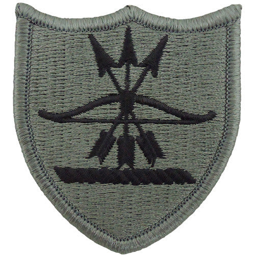 North Dakota National Guard ACU Patch
