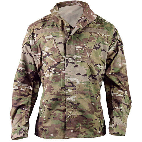 OCP (MultiCam) Coat - XXX-Large/Long - 53-57in. x 71-75in.
