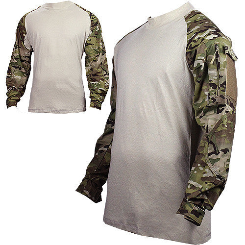OCP (MultiCam) TRU Combat Shirt - Small / Regular