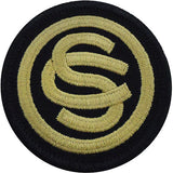 Army Officer Candidate School Class A Patch