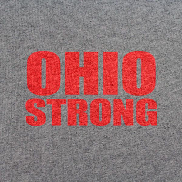 Original Ohio Strong University T-Shirt